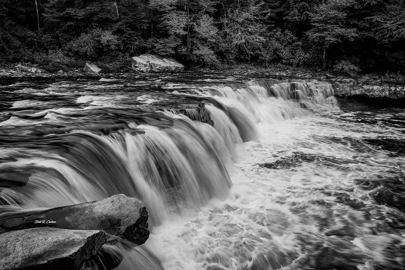 High Falls of West Virginia