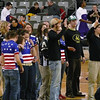 "During halftime, the ASU Cycling team was honored for winning three National Championships in one season.  How'd they do it?  Take a look at  <a href=""http://www.appstatecycling.com/"">http://www.appstatecycling.com/</a> to find out."