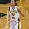 Guard Frances Hernandez.  She has won some player of the week honors