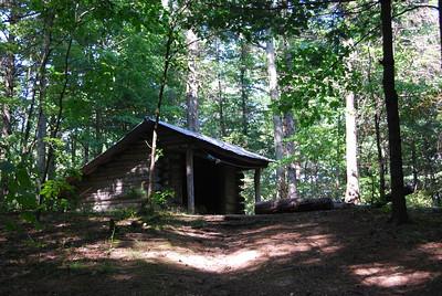 Deer Park Shelter