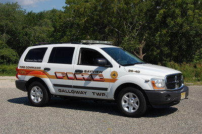 Bayview Command 26-40 2005 Dodge Durrango Photo by Chris Tompkins