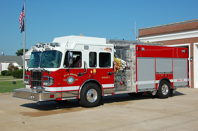 Brigantine Engine 1 2015 Spartan-4Guys 1750-750-25A  Photo by Chris Tompkins