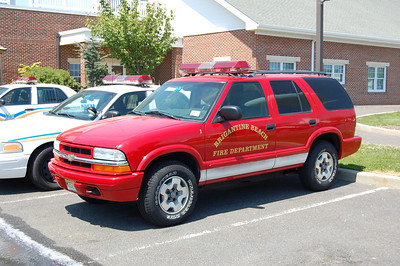 Brigantine FP1 2002 Chevy Blazer Photo by Chris Tompkins