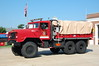 Brigantine SR1 1998 Military 5ton 200gpm  Photo by Chris Tompkins