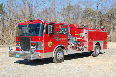 Collings Lakes Engine 23-4 1987 Spartan wolverine 1250-1000 Photo by Chris Tompkins