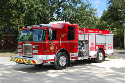 Elwood Rescue Engine 16-2 2010 Pierce Contender 1000-500 Photo by Chris Tompkins