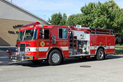 Hammonton Engine 9-7 1992 Pierce Dash 1500-750 Photos by Chris Tompkins