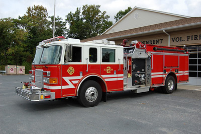 Hammonton 9-5 2006 Pierce Enforcer 1500-750 Photo by Chris Tompkins