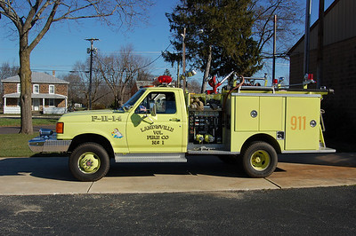 Landisville Brush 11-14 1989 Ford-Pierce 350-400 Photo by Chris Tompkins