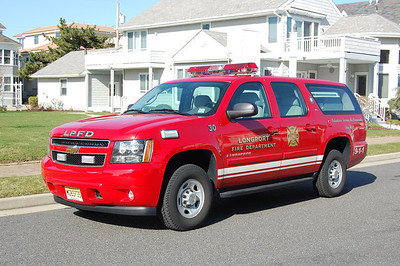 Longport Command 30 2009 Chevy Surburban Phot by Chris Tompkins