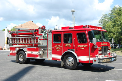 Oceanville Engine 26-16 1991 EOne 1500-1250 40A Photo by Chris Tompkins