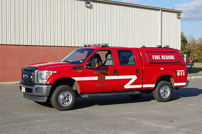 Scullville Command 1531 2011 Ford F250 Photo by Chris Tompkins