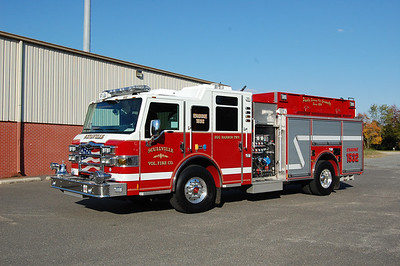 Scullville Engine 1532 2011 Pierce Velocity 1500-1000 Photo by Chris Tompkins