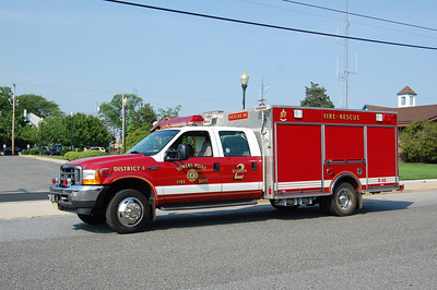 Somers Point Co. 2 Rescue 48 2001 Ford550-pierce Photo by Chris Tompkins