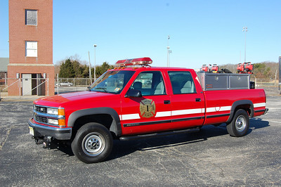 Somers Point Utility 42 1996 Chevy Photo by Chris Tompkins