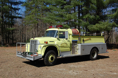 Weekstown Brush 16-23 1973 Loadstar 1700-Bruco 100HP-500 Photo by Chris Tompkins