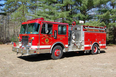 Weekstown Engine 16-21 1996 Spartan-4Guys 1250-1000 Photo by Chris Tompkins
