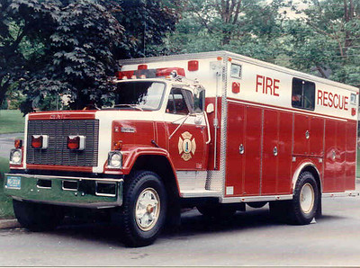 Allendale R-933 (1989)