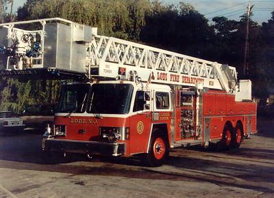 Lodi TL-613 (1989)