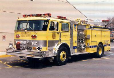 Ridgefield E-1 (1997)
