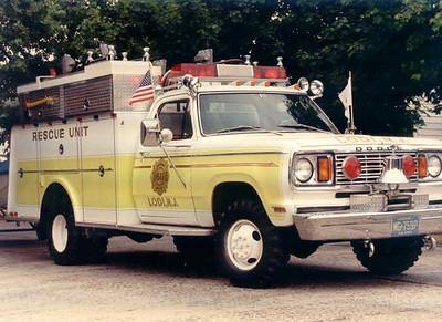 Lodi R-611 (1989)