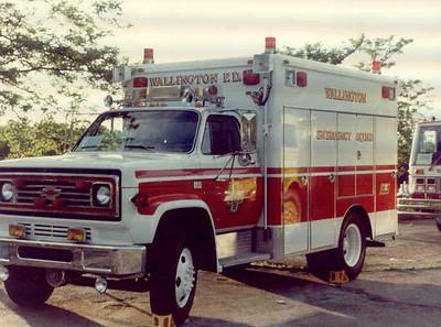 Wallington R-204 (1989)