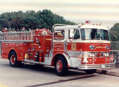 Leonia E-1 (1989)