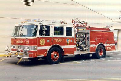 Ridgefield E-4 (1997)