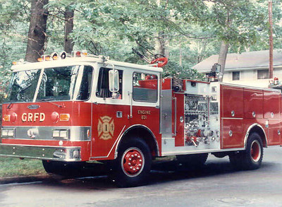 Glen Rock E-831 (1989)