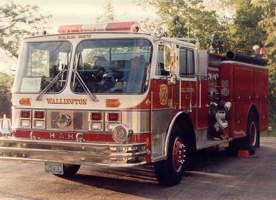Wallington E-203 (1989)