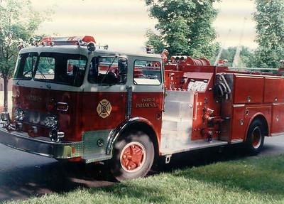 Paramus E-3 (1989)
