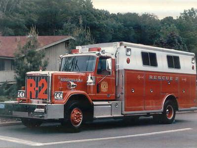 Ridgefield RF-R (1989)