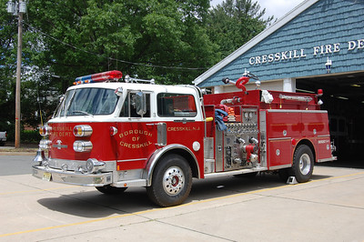 Cresskill Engine 3 1985 ALF 1500-750 Photo by Chris Tompkins