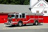 Demarest Rescue 1 2001 Pierce Saber Photo by Chris Tompinks