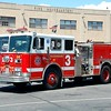 Hackensack Engine 3 1991 Seagrave 1500-500  Photo by Chris Tompkins