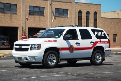 Hackensack Tour Commander 2011 Chevy Tahoe  Photo by Chris Tompkins