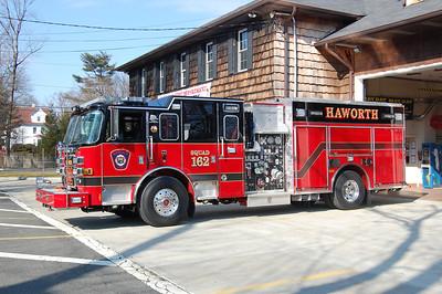 Haworth Squad 162 2011 Pierce Arrow XT 1500-750-40A Photo by Chris Tompkins