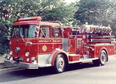 Montvale M-1 (1989)
