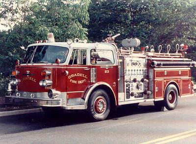 Oradell E-23 (1989)