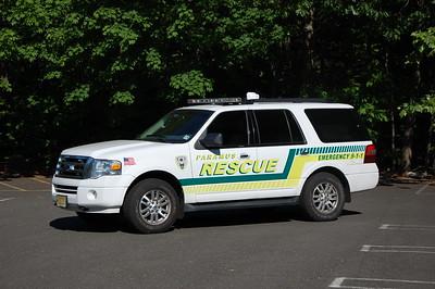 Paramus Rescue Car 70 2011 Ford Explorer Photo by Chris Tompkins