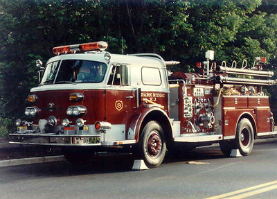 Park Ridge PR-3 (1989)