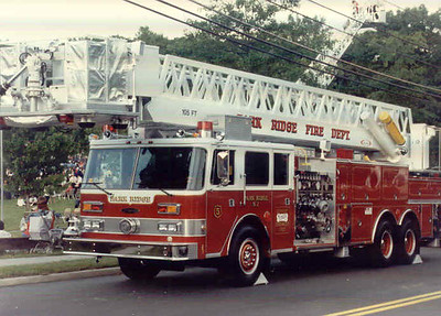 Park Ridge PR-5 (1989)