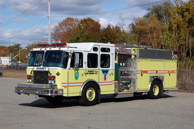 Ramsey Engine 431 2002 EOne 2000-500-250A Photo by Chris Tompkins