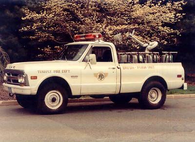 Tenafly BFU-1 (1988)