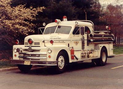 Tenafly E-3 (1988)