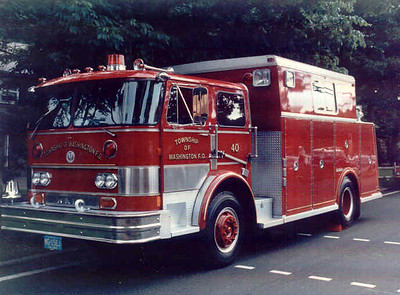 Washington Twp  R-40 (1989)
