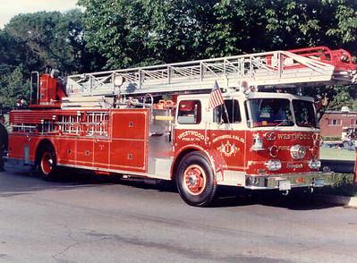 Westwood L-14 (1989)