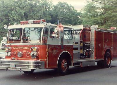 Westwood E-17 (1989)