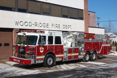 Wood-Ridge Ladder 904 2012 Sutphen 2000-0-100' Photo by Chris Tompkins