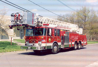 Moorestown T-3125 (2003)